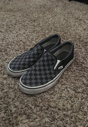 Vans Checkered Shoes for Sale in Reno, NV