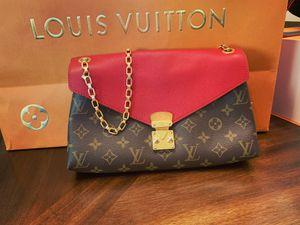 Louis Vuitton Monogram Shoulder Bag Crossbody for Sale in El Monte, CA