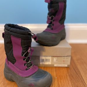 North Face Kid's Snow Boots Size 12 for Sale in Plymouth Meeting, PA