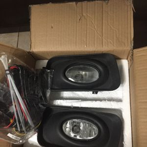 04 Acura TSX Fog lights for Sale in Dickinson, TX
