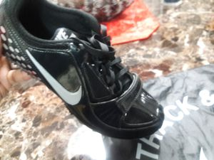 NIKE TRACK CLEATS for Sale in NC, US
