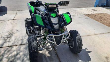 Kawasaki KFX400  for Sale in Las Vegas, NV