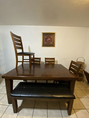 Dining table for Sale in West Valley City, UT