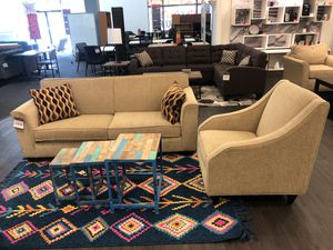 Sofa & Chair for Sale in Beaverton, OR