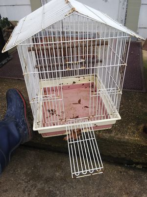 Bird cages for Sale in Baltimore, MD