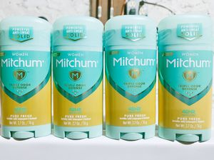 MITCHUM SOLID DEODORANTS 💥 for Sale in New Britain, CT