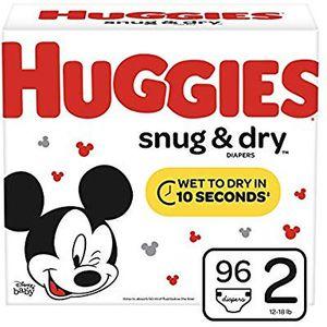 Huggies for Sale in Santa Ana, CA