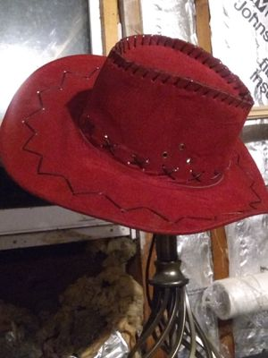 Cow boy hat for Sale in Lancaster, CA