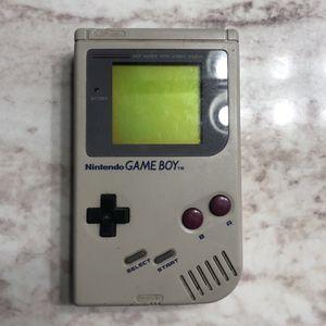 Game Boy *READ DESCRIPTION* for Sale in Hanford, CA