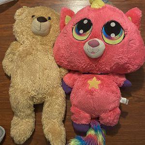 Giant Stuffed Animals for Sale in Diamond Bar, CA