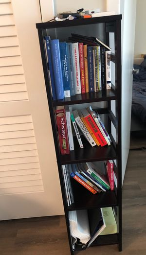 Small book shelf for Sale in New York, NY