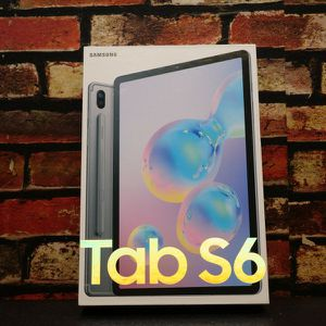 "Brand New Sealed Samsung Galaxy Tab S6 10.5"", 128GB WiFi Tablet for Sale in Woodbridge, VA"