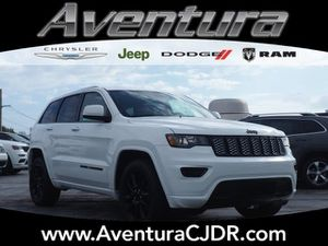 2019 Jeep Grand Cherokee for Sale in North Miami Beach, FL