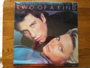 Vinyl Record (John Travolta & Olivia Newton John) for Sale in Omro, WI