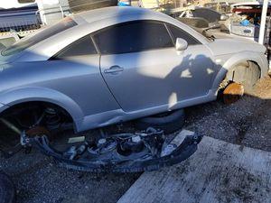 Audi tt part's for Sale in Henderson, NV
