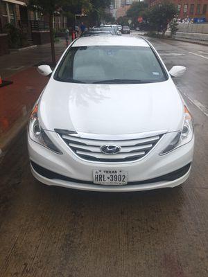 2014 Hyundai Sonata for Sale in Dallas, TX