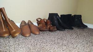 $5 Women's shoes size9 for Sale in Murfreesboro, TN
