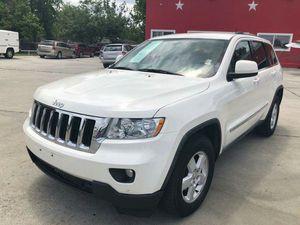 Jeep Grand Cheroke for Sale in Houston, TX