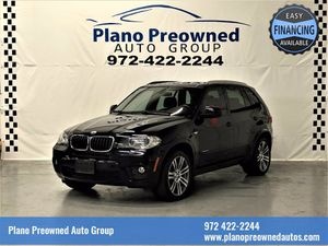 2013 BMW X5 for Sale in Plano, TX
