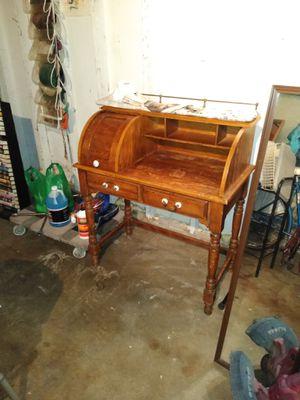 Antique desk for Sale in South San Francisco, CA