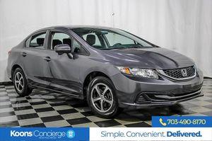 2015 Honda Civic Sedan for Sale in Woodbridge, VA
