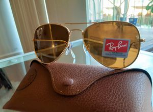 Brand New Authentic Aviator Sunglasses for Sale in Austin, TX
