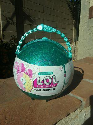 Lol pearl surprise for Sale in Mesa, AZ