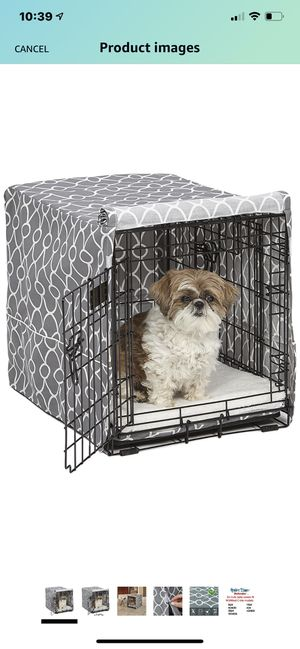 Dog Pen and Grey Cover for Sale in Chandler, AZ