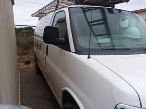 2010 chevy Express cargo van for Sale in Hampton, GA
