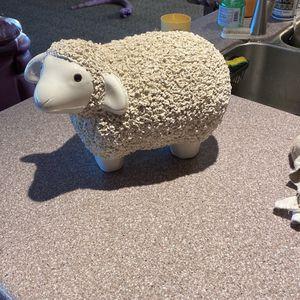 Ceramic Sheep for Sale in Alpine, CA