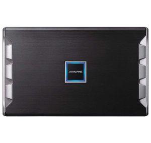 Alpine PDR-V75 5 Channel Digital Amplifier for Sale in Gardena, CA