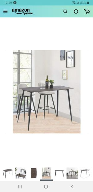 Casen dining room table kitchen table for Sale in San Pedro, CA