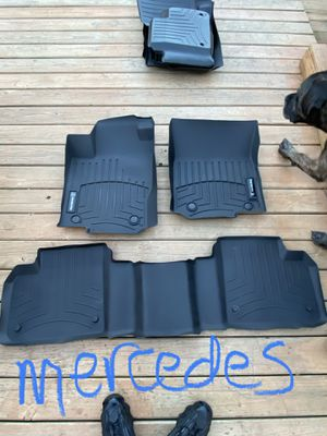 Floor Mats For GLE Ml for Sale in Des Plaines, IL
