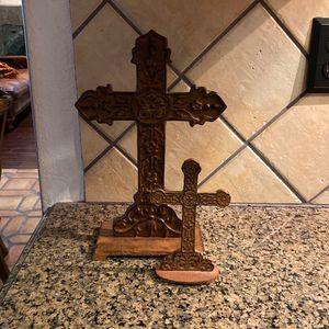 Metal Crosses for Sale in Phoenix, AZ