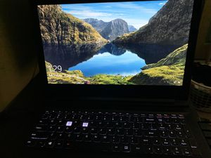 LENOVO Edge 15 Laptop Type 80K9 (Core i7) Windows 10 64-bit for Sale in Southbridge, MA