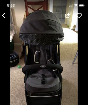 Graco One Click Stroller for Sale in Plantation, FL