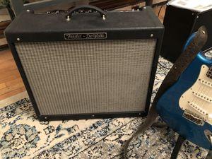 Fender Deville 212 amp for Sale in Bay City, MI