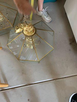 Chandelier large for Sale in Chandler, AZ