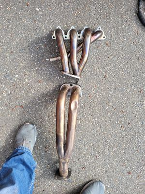 D16 exhaust for Sale in Lewis McChord, WA