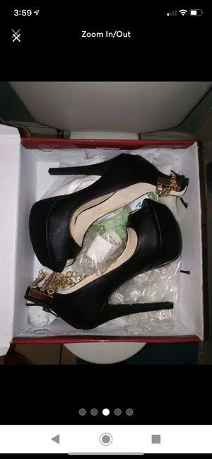 Black heels for Sale in San Juan, TX