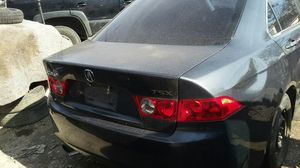 2004 Acura TSX Partes for Sale in Dallas, TX