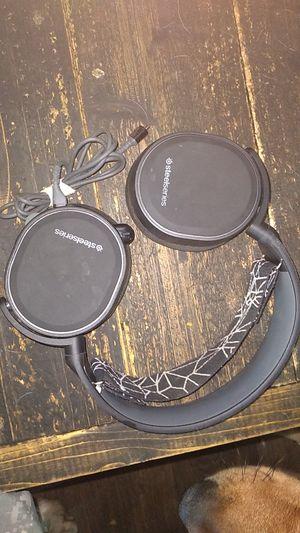 Steelseries Gaming Headset. for Sale in Tyler, TX