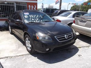 2002 Nissan Altima for Sale in Winter Haven, FL