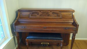 Kimball Piano for Sale in Woodstock, MD