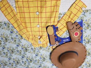 Toy story Woody kids costume for Sale in Hialeah, FL