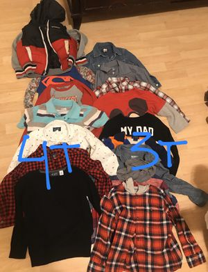 Boys clothing for Sale in San Jose, CA