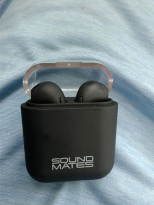 Sound mates wireless earbuds for Sale in Zephyrhills, FL