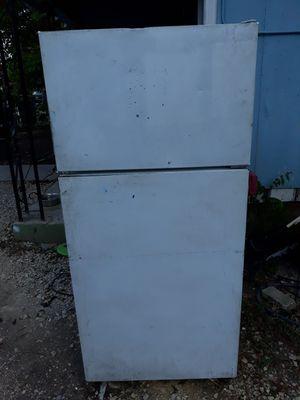 Garage Fridge Refrigerator Works Great for Sale in San Antonio, TX