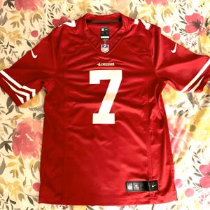 Colin Kaepernick 49ers LIMITED Jersey - Size Small for Sale in Daly City, CA