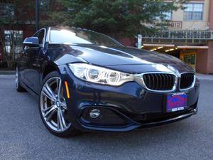 2017 BMW 4 Series for Sale in Arlington, VA